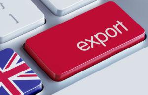 goods export