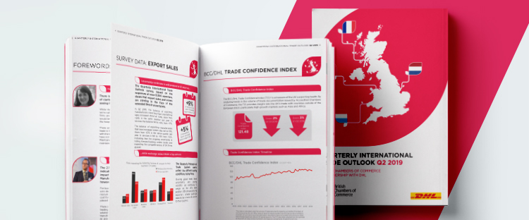 Quarterly International Trade Outlook (QITO) for Q2 2019